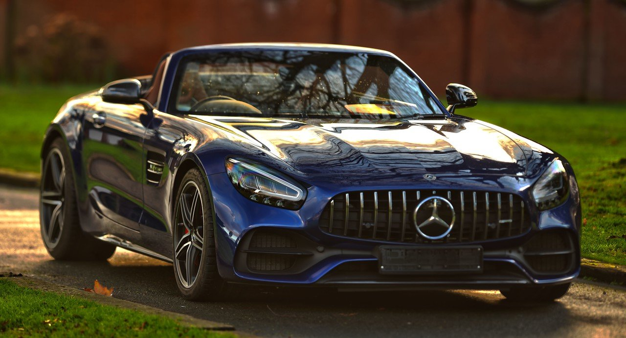 2006 2019 Mercedes Benz AMG GTC Roadster For Sale (picture 1 of 6)