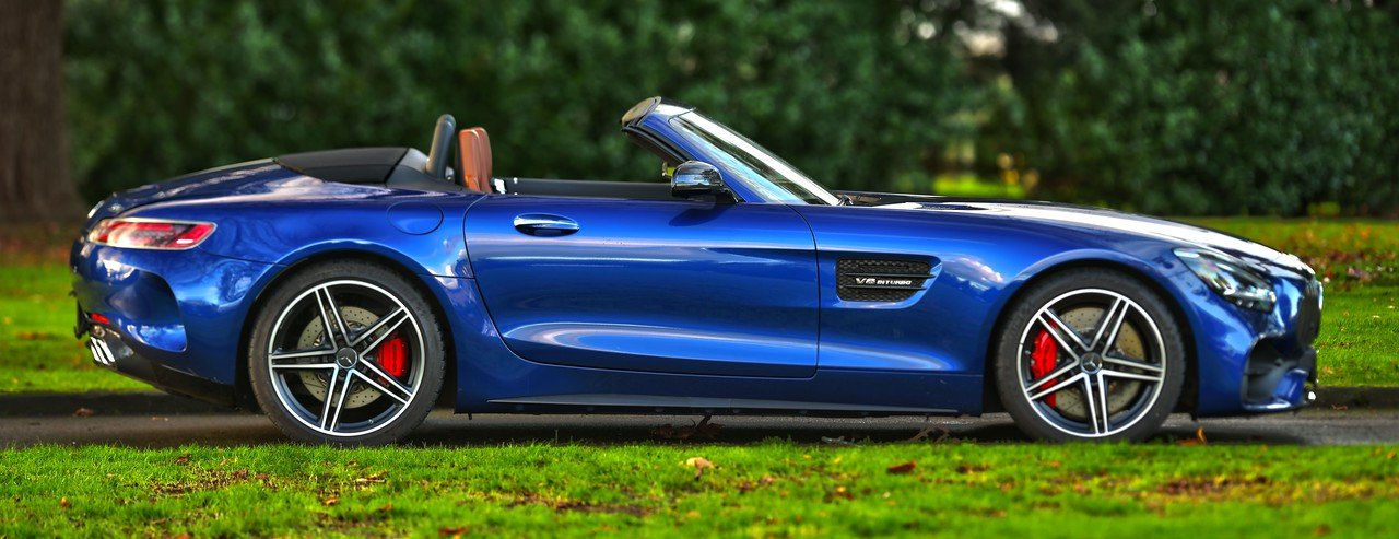 2006 2019 Mercedes Benz AMG GTC Roadster For Sale (picture 2 of 6)