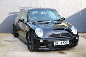 2004 John Cooper Works Motor Sport (18K Worth Of Extras) SOLD