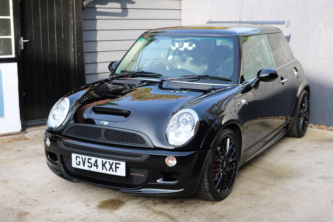 2004 John Cooper Works Motor Sport (18K Worth Of Extras) For Sale (picture 2 of 6)