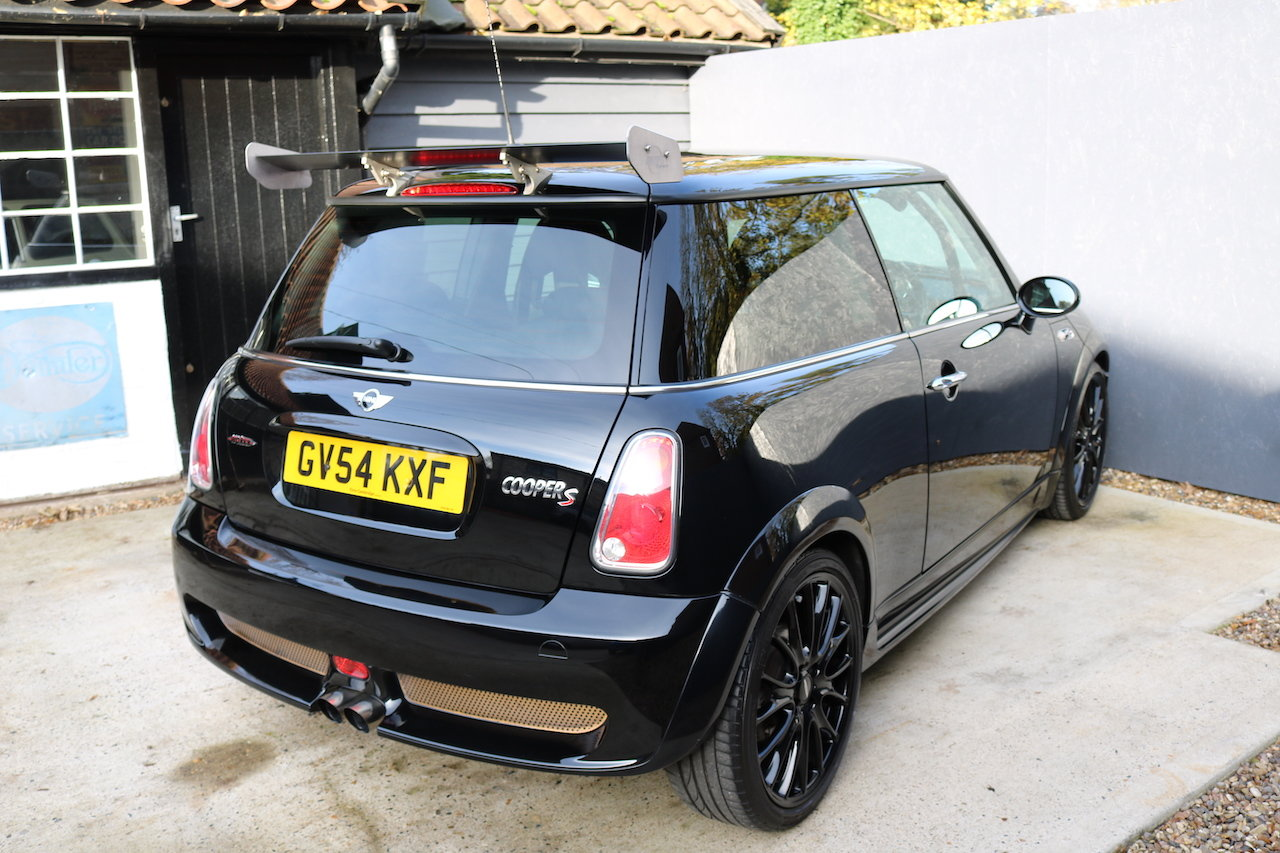 2004 John Cooper Works Motor Sport (18K Worth Of Extras) For Sale (picture 4 of 6)