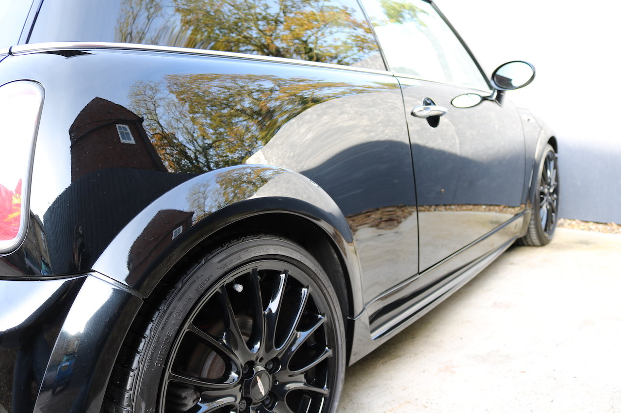 2004 John Cooper Works Motor Sport (18K Worth Of Extras) For Sale (picture 6 of 6)