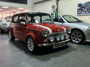 1996 Mini Cooper Sport-NOW SOLD SIMILAR REQUIRED SOLD