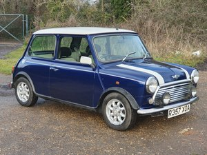 Mini Cooper, 1999, 1275cc For Sale