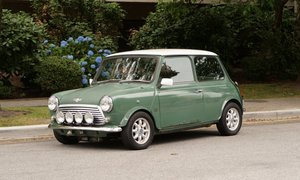 1996 Mini Cooper 35 Cooper Works 35th Anniversary Limited Ed