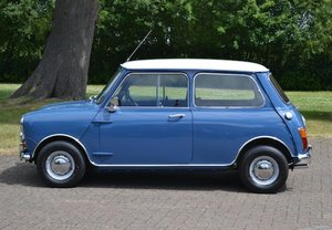 1966 AUSTIN MINI COOPER WANTED AUSTIN MINI COOPER WANTED Wanted