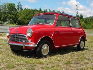 1964 MK1 MK2 MK3 MINI COOPER S WANTED MINI COOPER S WANTED Wanted