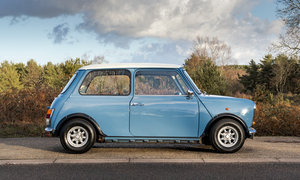 1987 Austin Mini 1293cc /// Fully Rebuilt And Upgraded For Sale