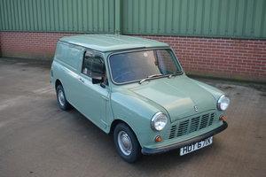 1982 Mini 95L