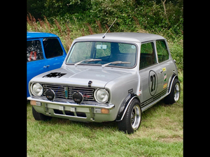 1980 Mini 1275 GT For Sale