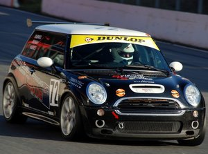 2004 racecar mini cooper s  jcw For Sale