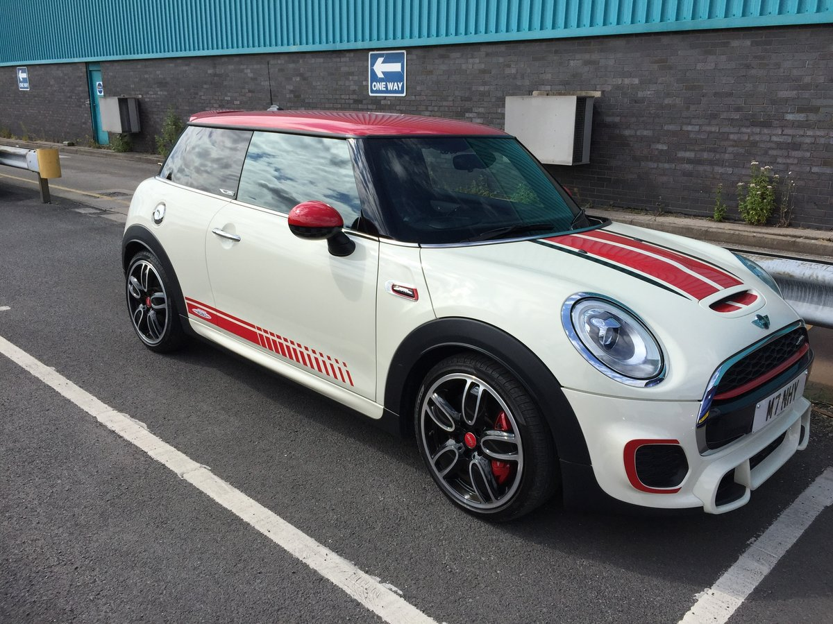 2015 Mini john cooper works For Sale (picture 1 of 6)