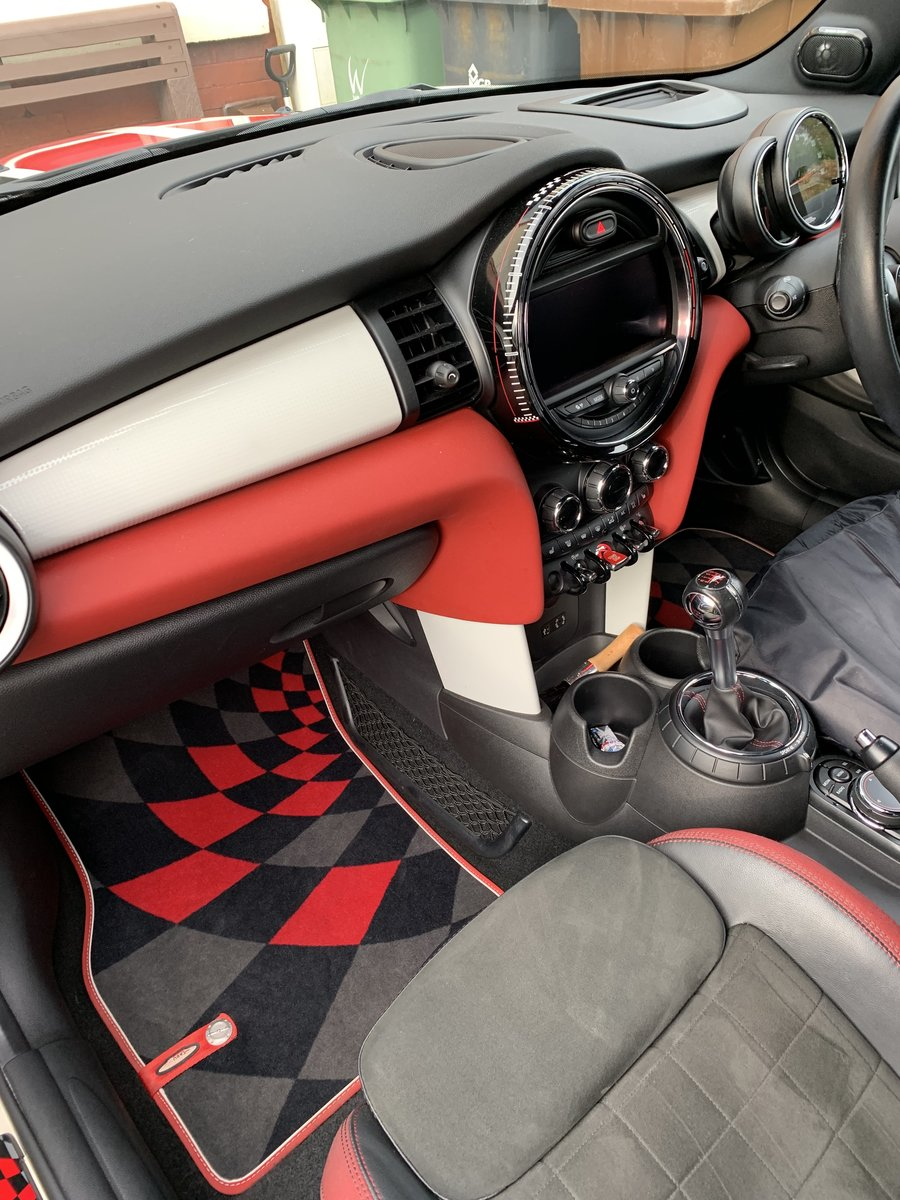 2015 Mini john cooper works For Sale (picture 2 of 6)