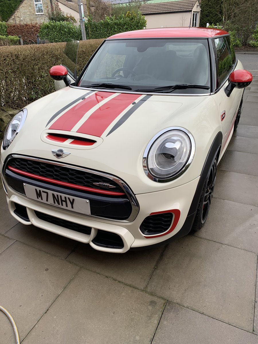 2015 Mini john cooper works For Sale (picture 5 of 6)