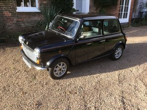 1989 Mini 30 For Sale by Auction