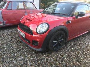 2015 Low mileage Mini Cooper  For Sale