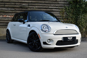 2010 Mini 1.6 Cooper Automatic  **RESERVED** SOLD