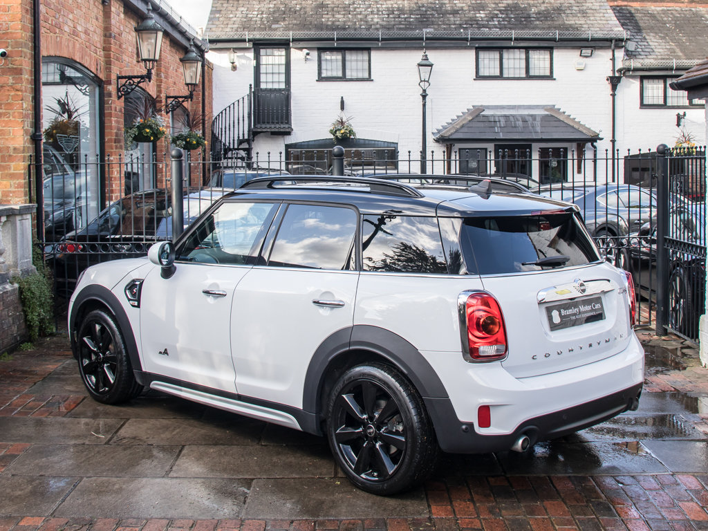 2018 Mini    Countryman S All4  For Sale (picture 5 of 18)