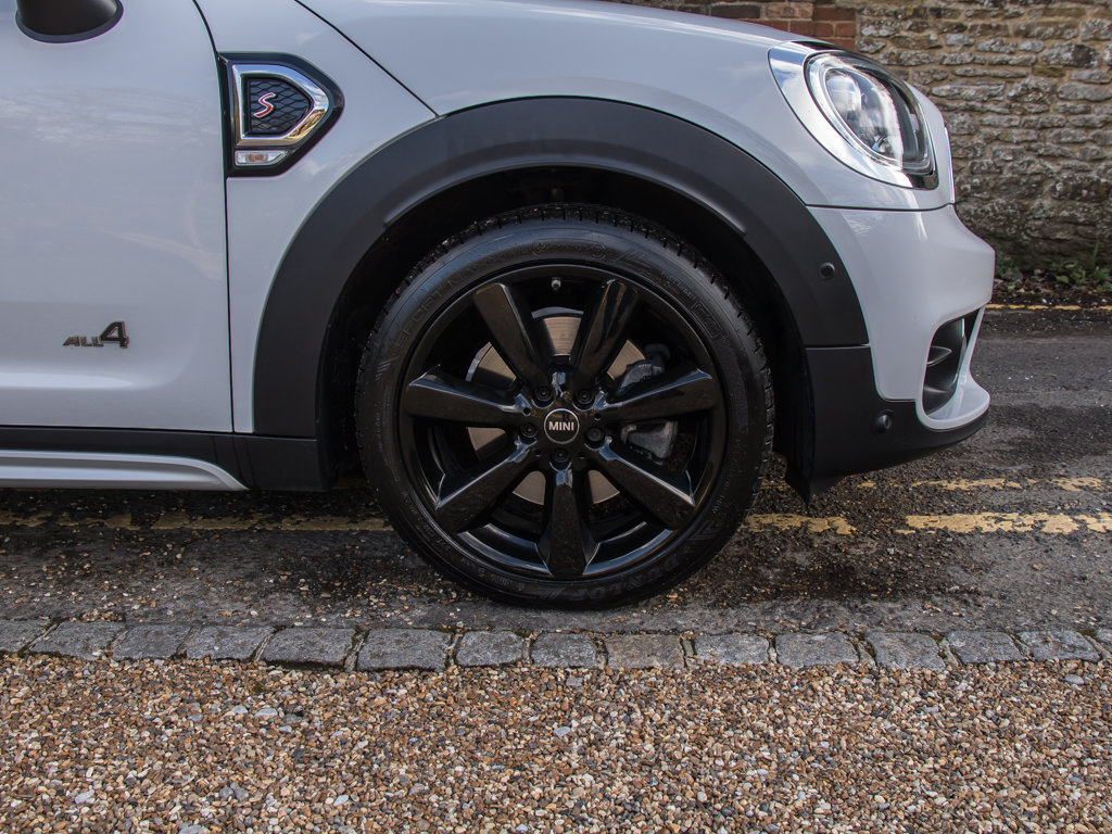 2018 Mini    Countryman S All4  For Sale (picture 9 of 18)