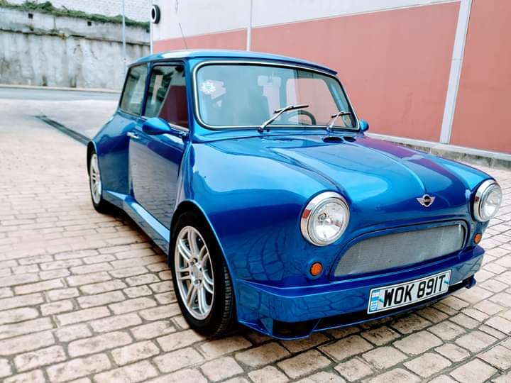 1978 Mini Race prepared road legal For Sale (picture 1 of 4)