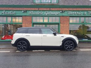 2016 Mini Clubman Cooper Automatic