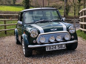Picture of 2001 Very Rare Mini Cooper Sport 500 With 84 BHP. SOLD