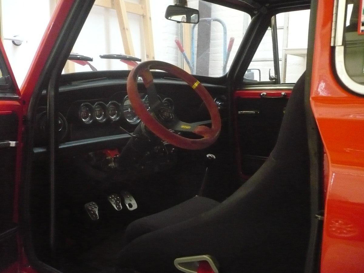 1972 Mini innocentti historic / rally cooper For Sale (picture 3 of 6)