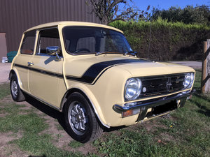 1977 Leyland Mini 1275 GTS - NOW RESERVED