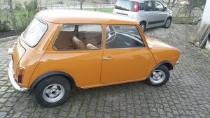 Picture of 1972 Mini clubman 1275gt
