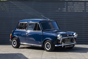 MARGRAVE MORRIS MINI COOPER S 1275 MK II, 1969 For Sale