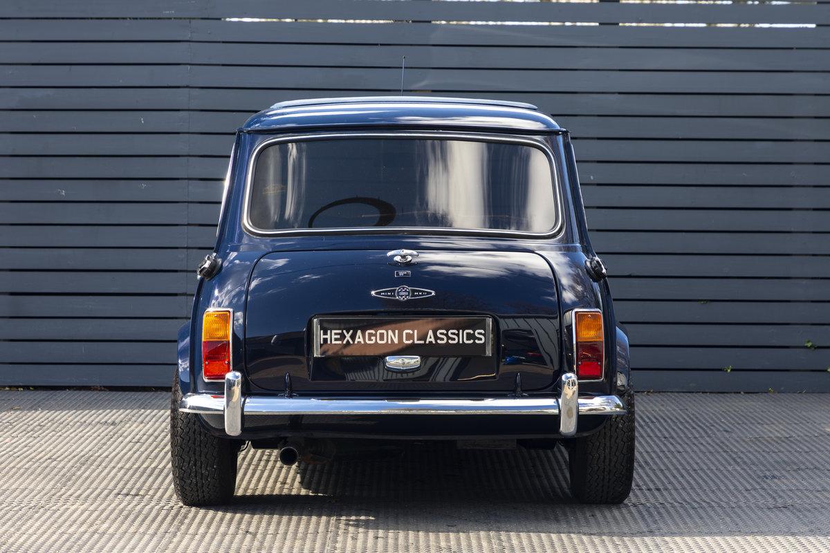 MARGRAVE MORRIS MINI COOPER S 1275 MK II, 1969 For Sale (picture 3 of 19)