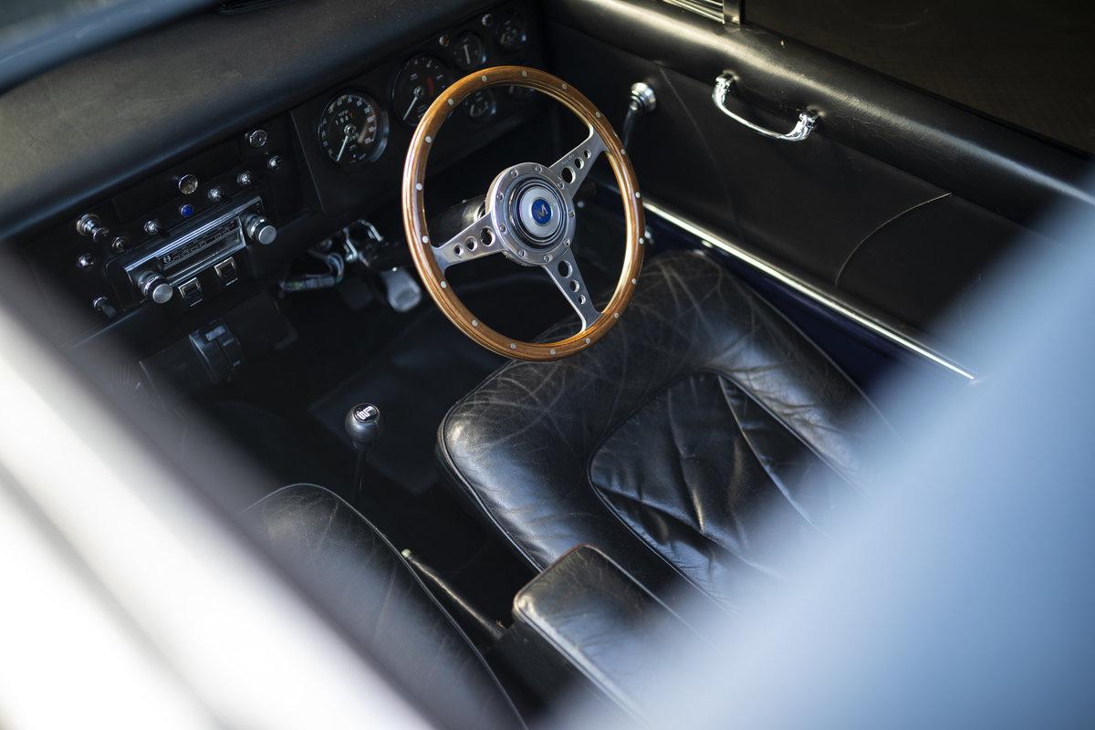 MARGRAVE MORRIS MINI COOPER S 1275 MK II, 1969 For Sale (picture 6 of 19)