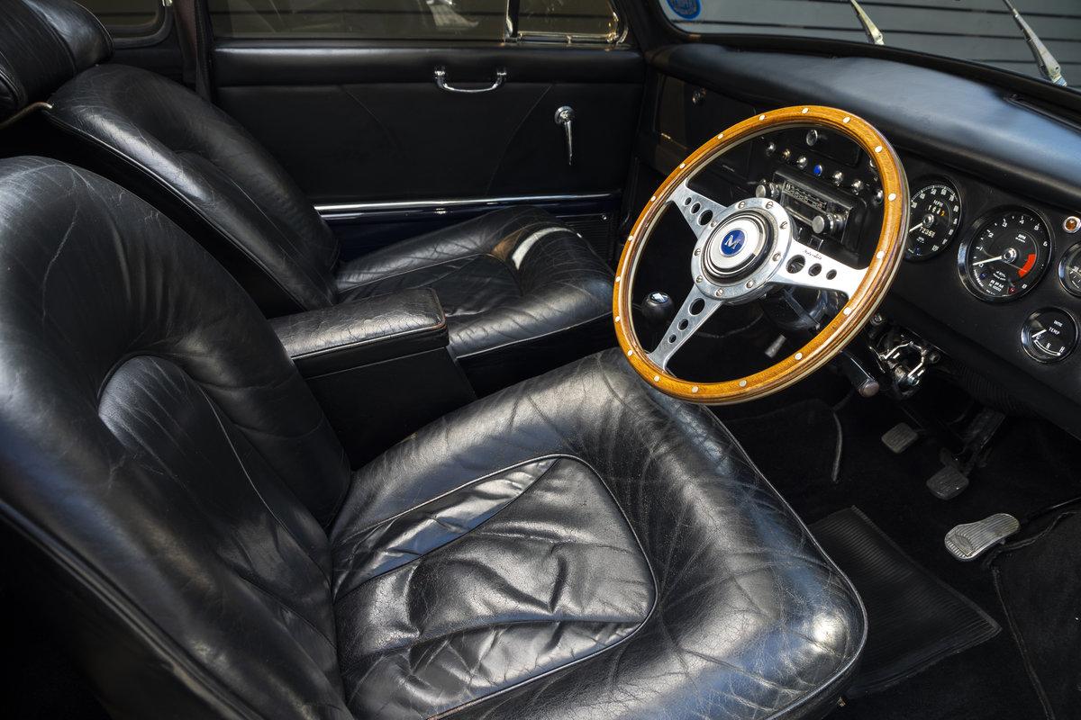 MARGRAVE MORRIS MINI COOPER S 1275 MK II, 1969 For Sale (picture 7 of 19)