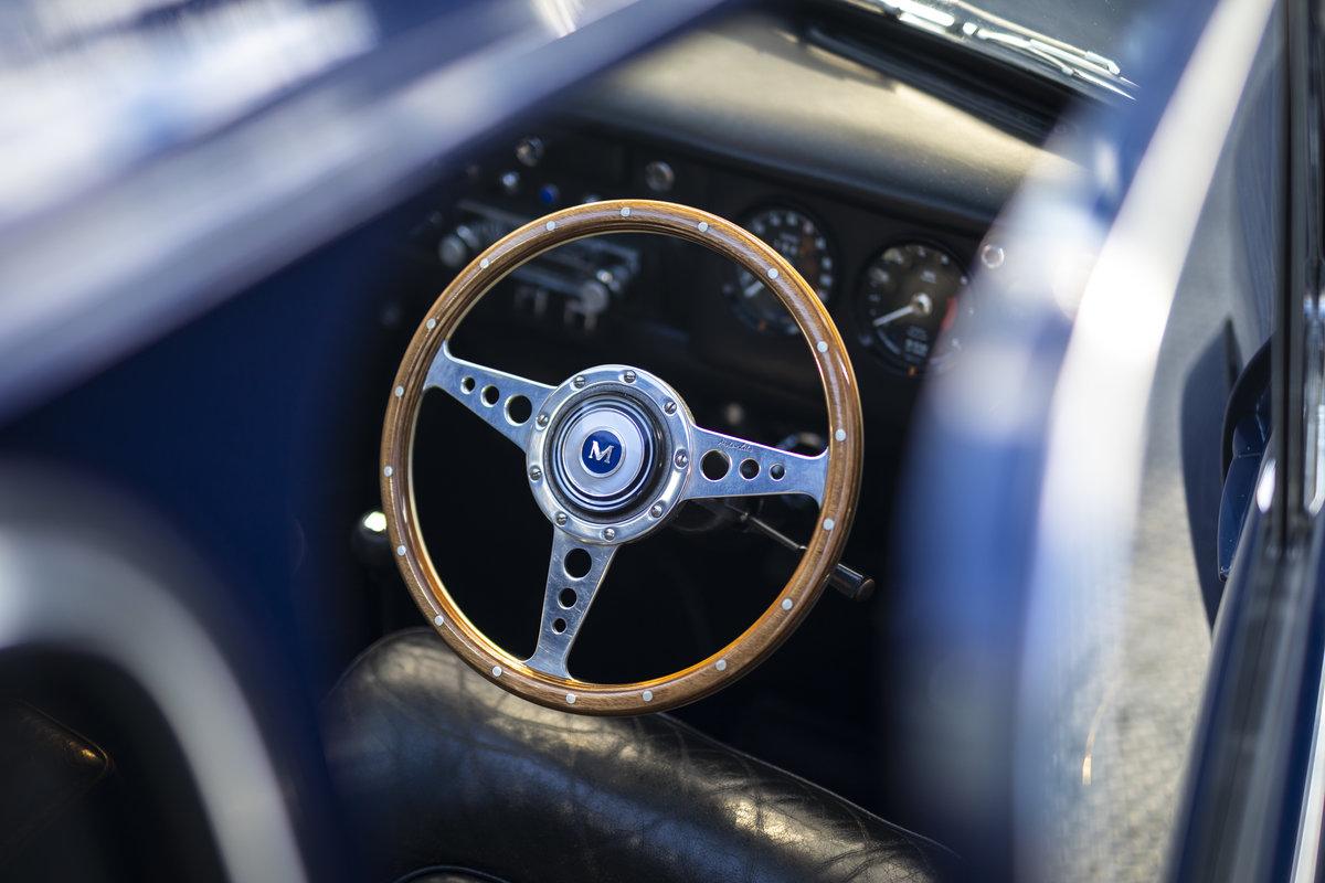 MARGRAVE MORRIS MINI COOPER S 1275 MK II, 1969 For Sale (picture 8 of 19)