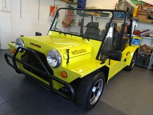 1985 Mini moke californian made in portugal lhd 14.000€