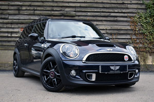 2011 MINI Clubman 1.6i Cooper S Hampton Auto **RESERVED** SOLD