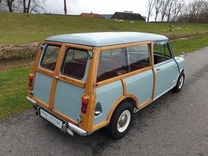 1965 Mini MKI Countryman   Perfect ! SOLD
