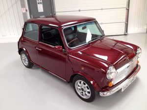 1989 Mini 30 Limited Edition