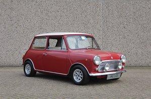 1973 Mini Innocenti 1000