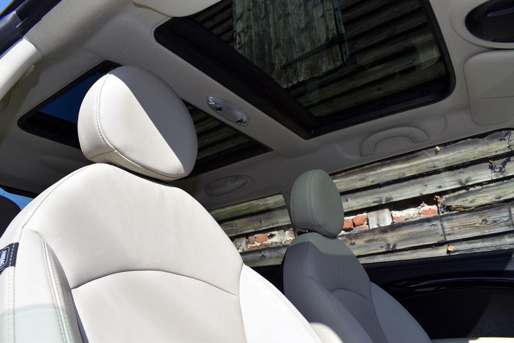 2011 Mini 1.6 Cooper Auto (61) Low Mileage+FSH+Chili+£7.5k Extras For Sale (picture 5 of 6)