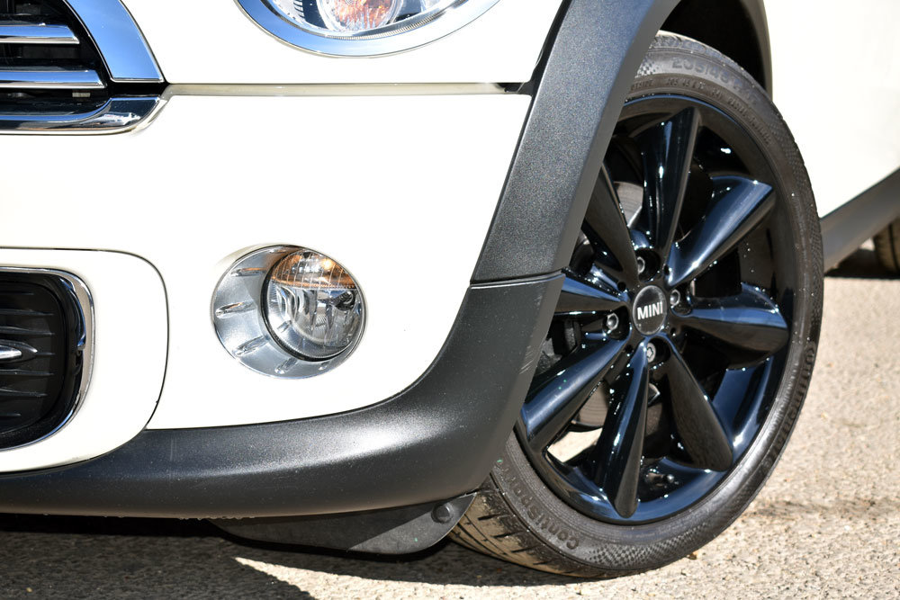 2011 Mini 1.6 Cooper Auto (61) Low Mileage+FSH+Chili+£7.5k Extras For Sale (picture 6 of 6)