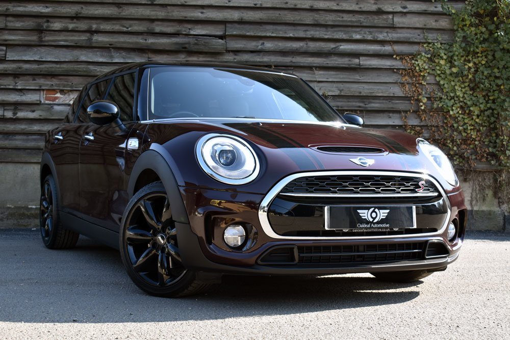 2016 Mini Clubman 2.0 SD Cooper Auto **RESERVED** For Sale (picture 1 of 6)