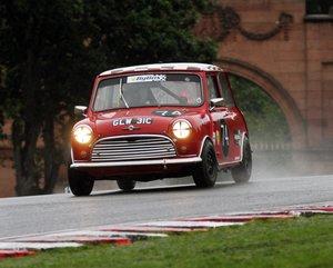 1965 Morris Mini Cooper S FIA