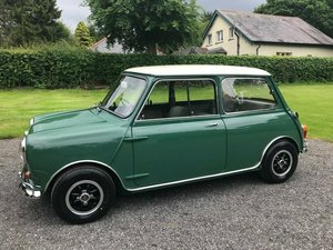 Picture of 0001 MORRIS MK1 MINI COOPER WANTED MK1 MINI COOPER WANTED