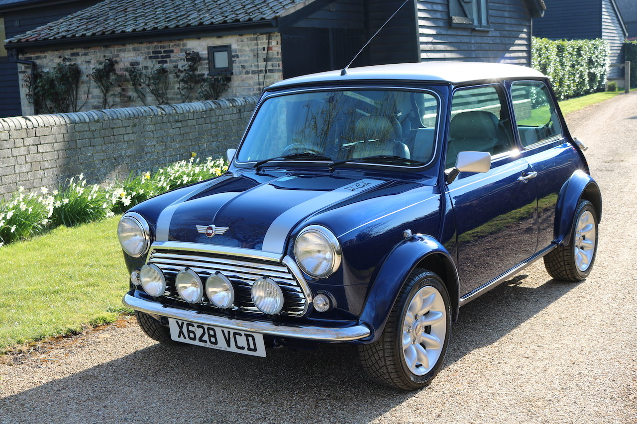 2000 John Cooper S Works (Very Rare)  For Sale (picture 2 of 6)
