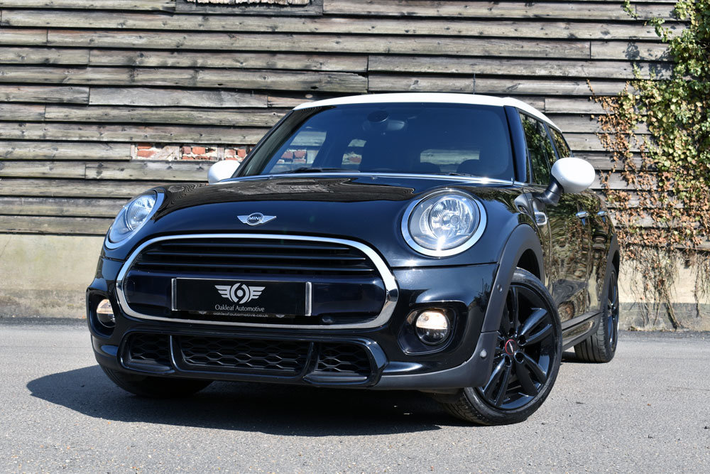 2016 Mini 1.5 Cooper Auto (136) JCW Sport Pack+FSH+RAC Approved For Sale (picture 2 of 6)