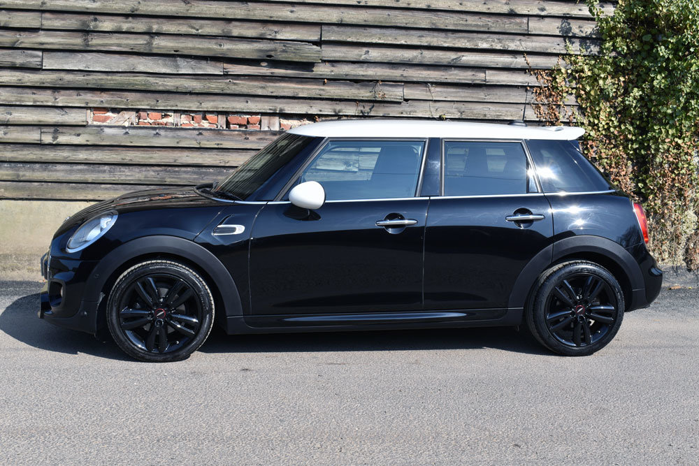 2016 Mini 1.5 Cooper Auto (136) JCW Sport Pack+FSH+RAC Approved For Sale (picture 6 of 6)