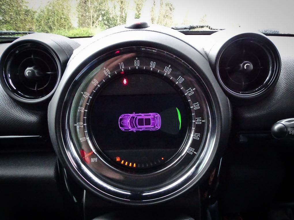 2013 MINI  COUNTRYMAN  1.6 JOHN COOPER WORKS ALL4 JCW  11,948 For Sale (picture 13 of 20)