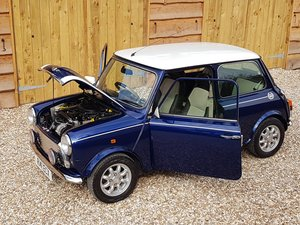 Picture of 1998 Great Mini Cooper On Just 18200 Miles From New SOLD