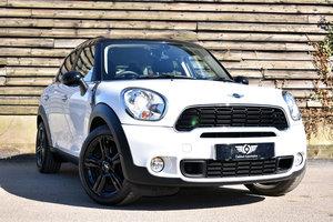 2013 MINI Countryman 1.6 Cooper S All4 Great Spec+£5.5k of Extras SOLD